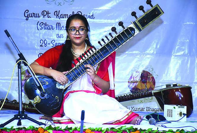 Antara Bhattacharya (BCCL/ Vishnu Jaiswal)