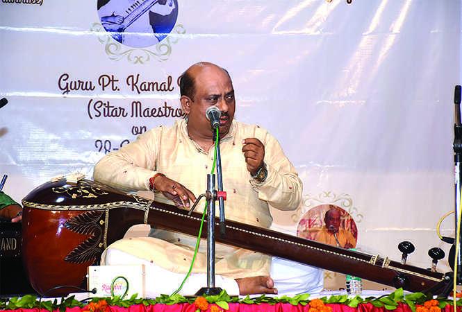 Dr Biju Kumar Bhagawati (BCCL/ Vishnu Jaiswal)