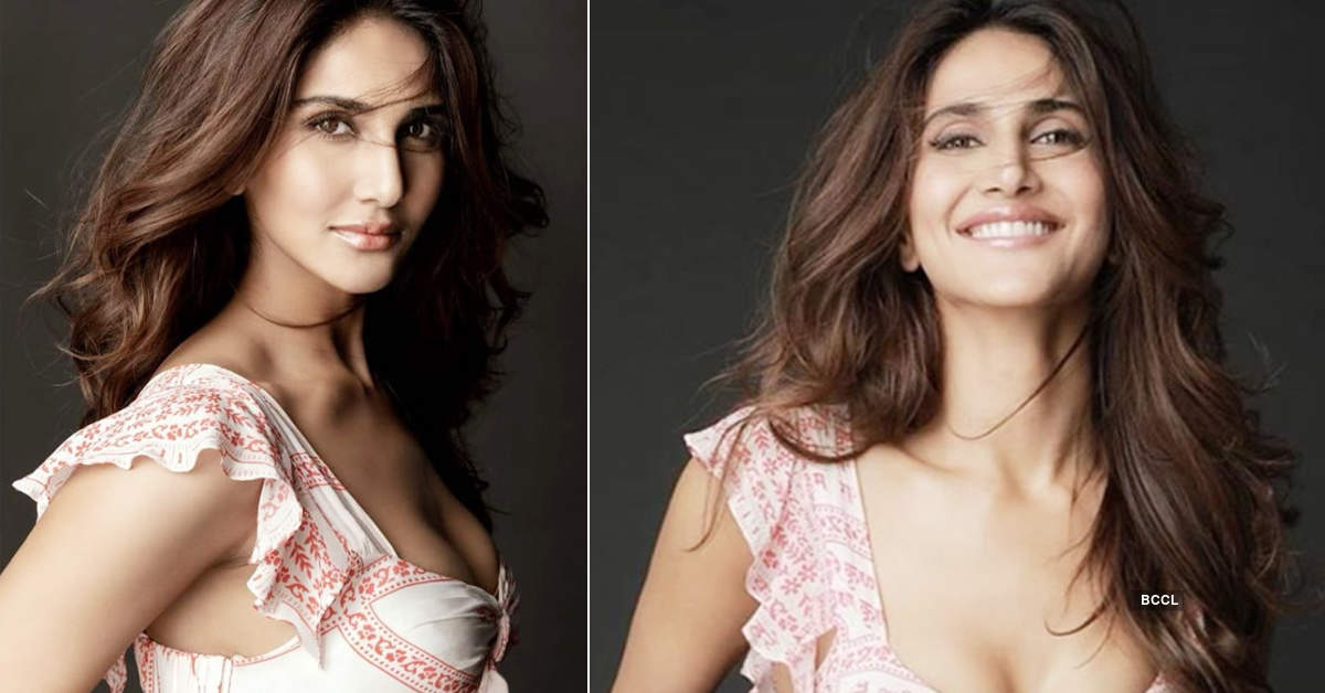 Vaani Kapoor gets brutally trolled for her revealing outfit, complaint filed