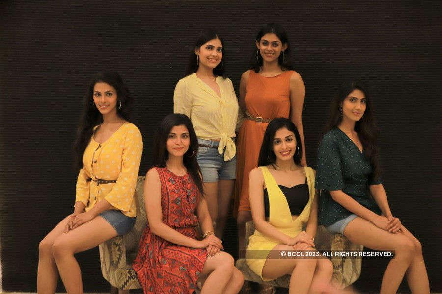 Meet Chennai's LIVA Miss Diva 2020 finalists