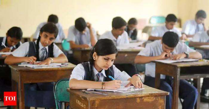 Around 29% students feel they lack sufficient time to study, reveals survey