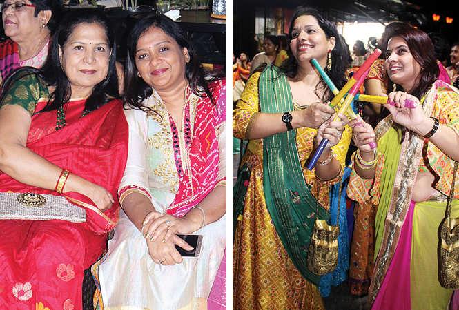 (L) Jyoti and Anamika (R) Kajal and Rashmi (BCCL/ Arvind Kumar)
