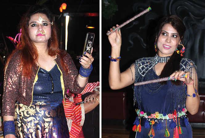 (L) Anamika (R) Anjali (BCCL/ Arvind Kumar)