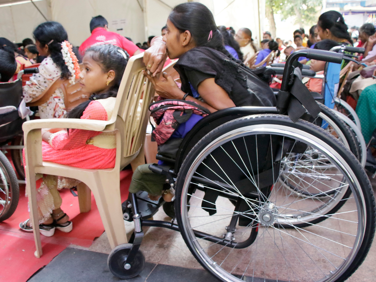 NSDC to organise two-day job fair for differently abled from December 2 in New Delhi