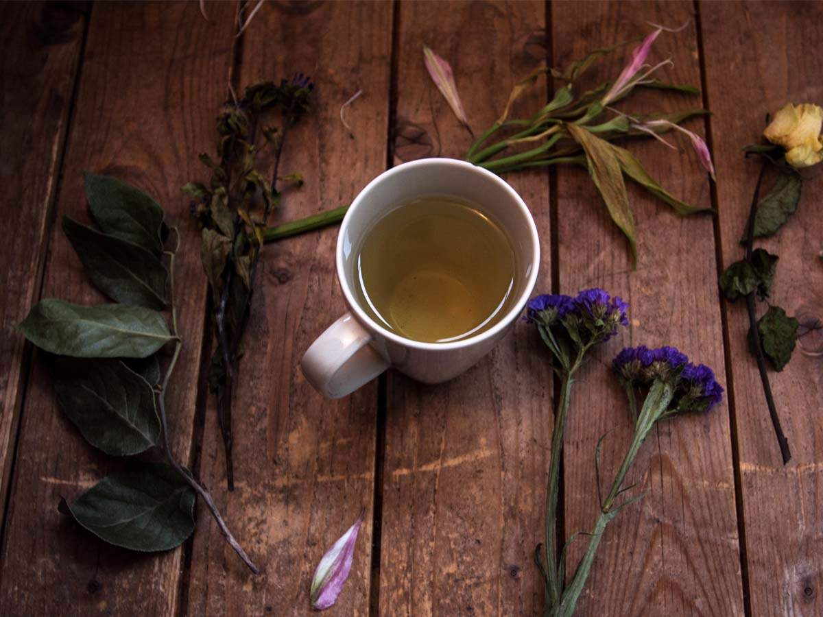 Tulsi tea: Benefits & popular options that you can go for