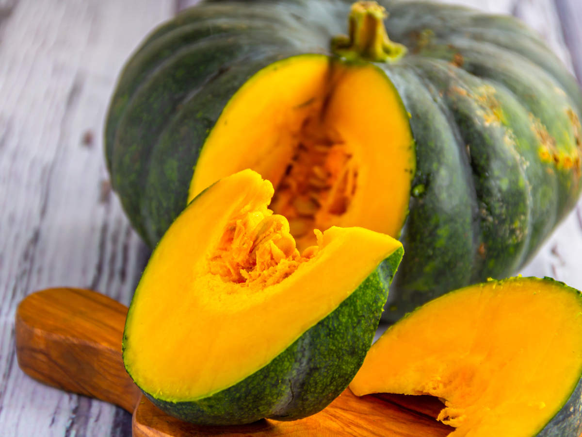 Is pumpkin good for diabetics? | The Times of India