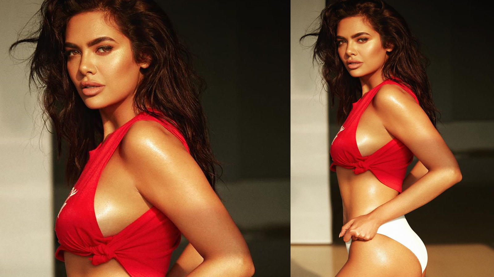 Esha Gupta turns 34, shares her hottest picture on the internet