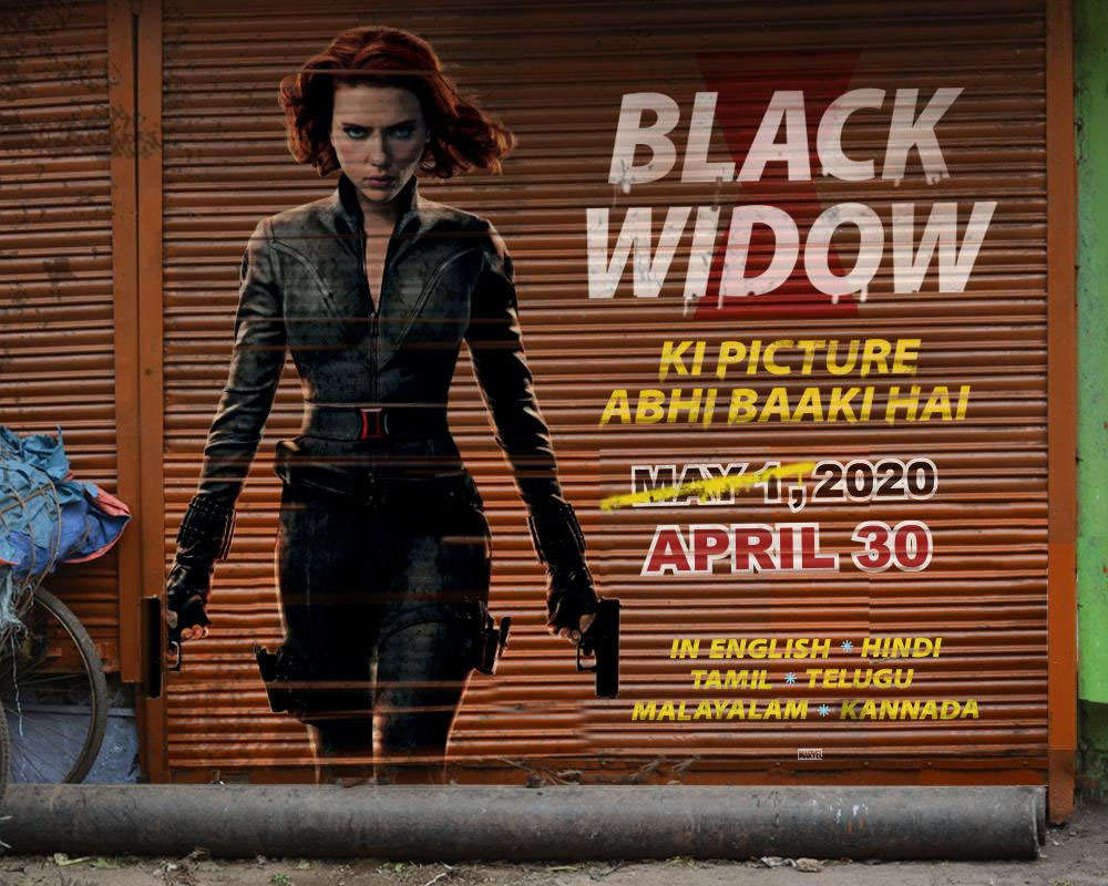 black-widoe