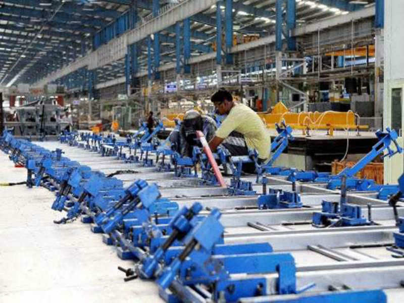 India's economic growth slips to 4.5%, lowest in 6 years
