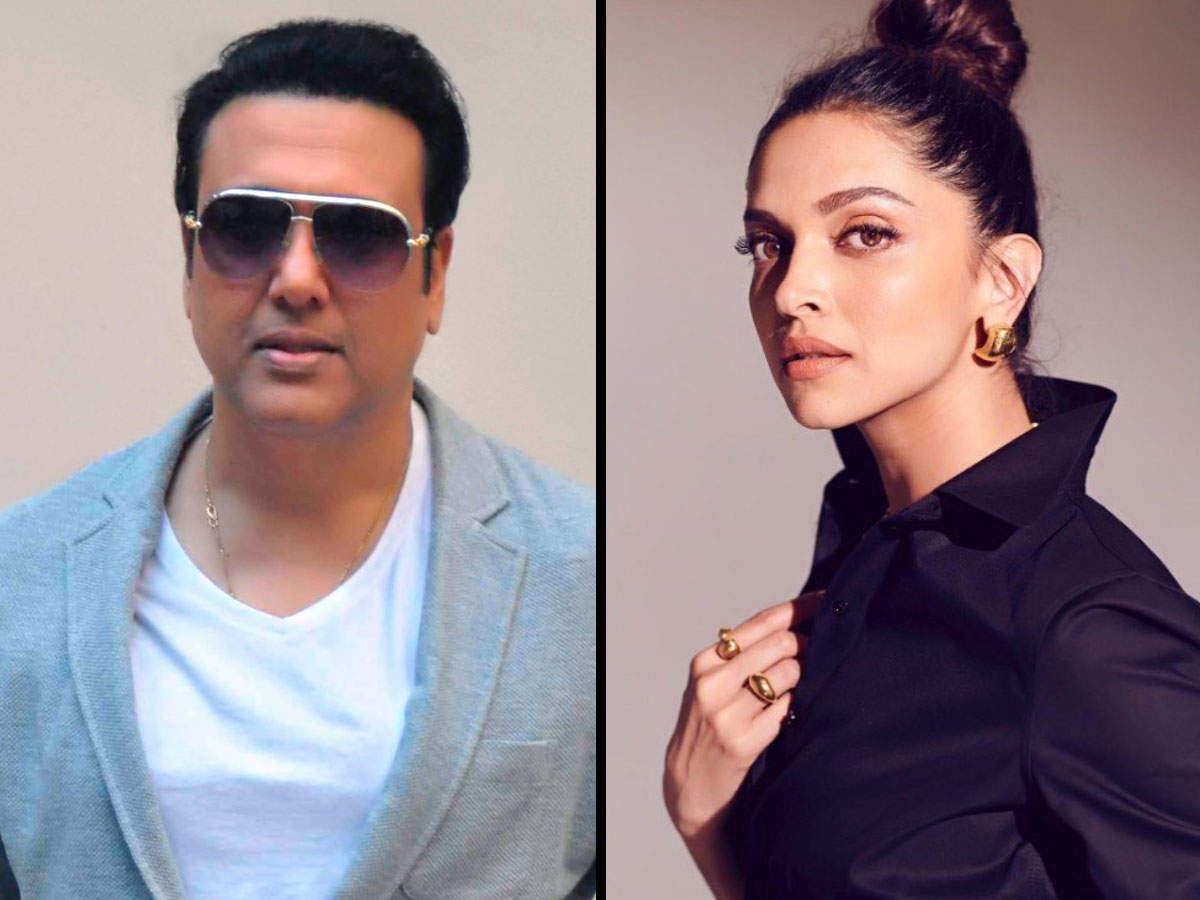 Govinda To Deepika Padukone: 7 Bollywood Actors Who Rejected Major Roles In Hollywood Films