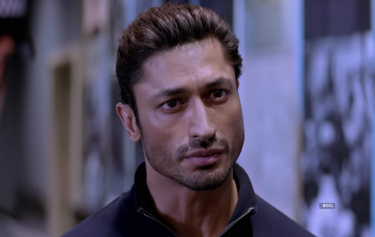 Vidyut Jamwal comes back with more action in Commando 3
