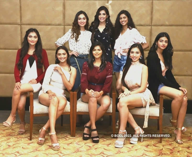 Meet Indore's LIVA Miss Diva 2020 finalists