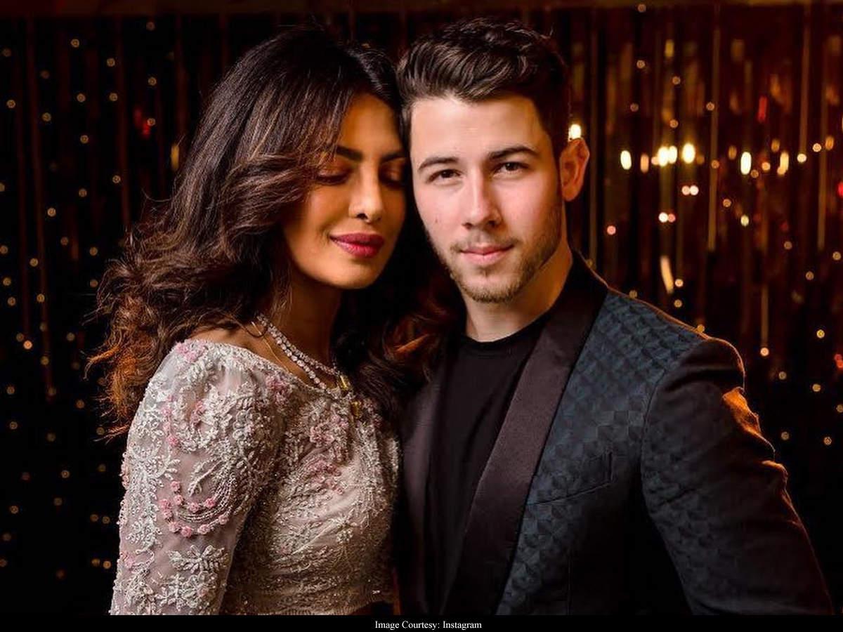 Designer Kurtas To Bollywood Music - Here's How Priyanka Chopra Has Turned Nick Jonas Into A Truly 'desi Munda'