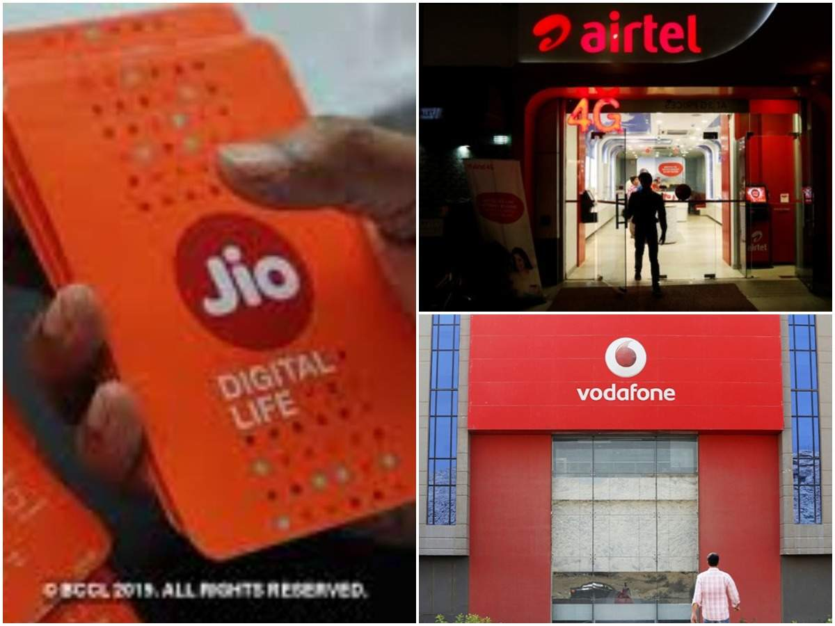 Airtel, Vodafone and Reliance Jio to increase voice calls and data charges: What you will have to pay for, what not and more