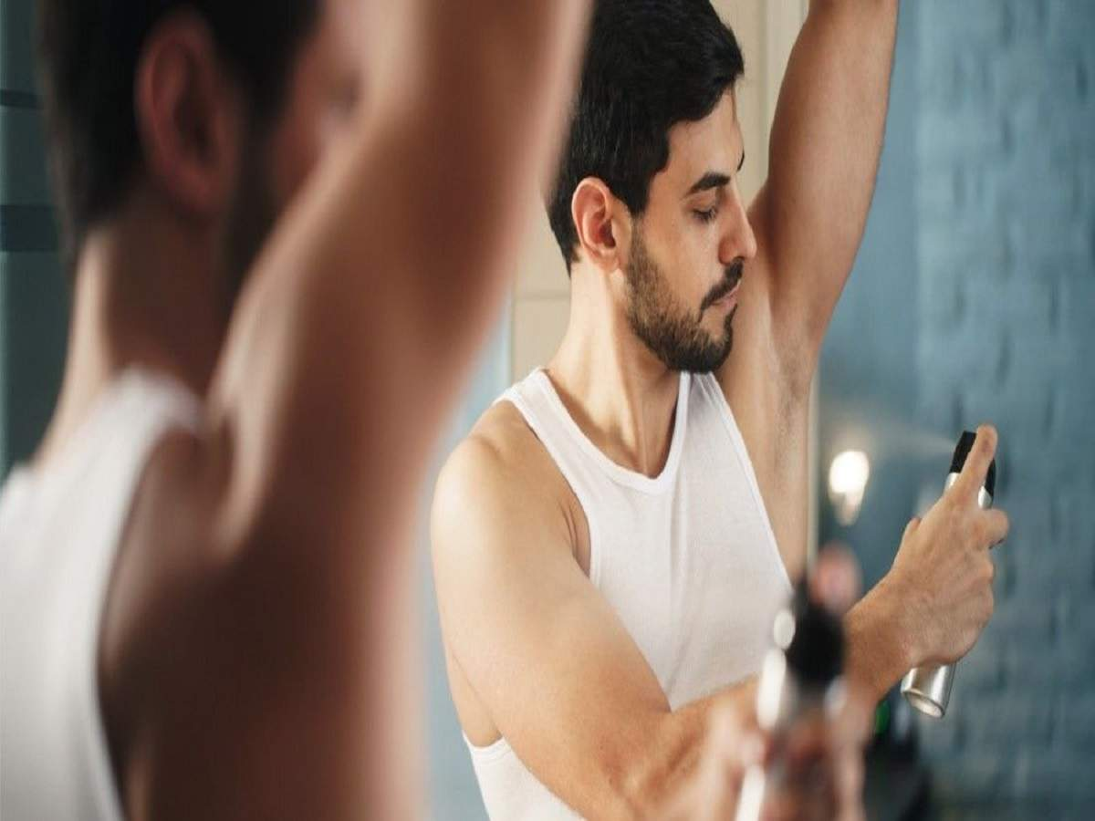 Bid adieu to body odor and sweat with these deodorants for men