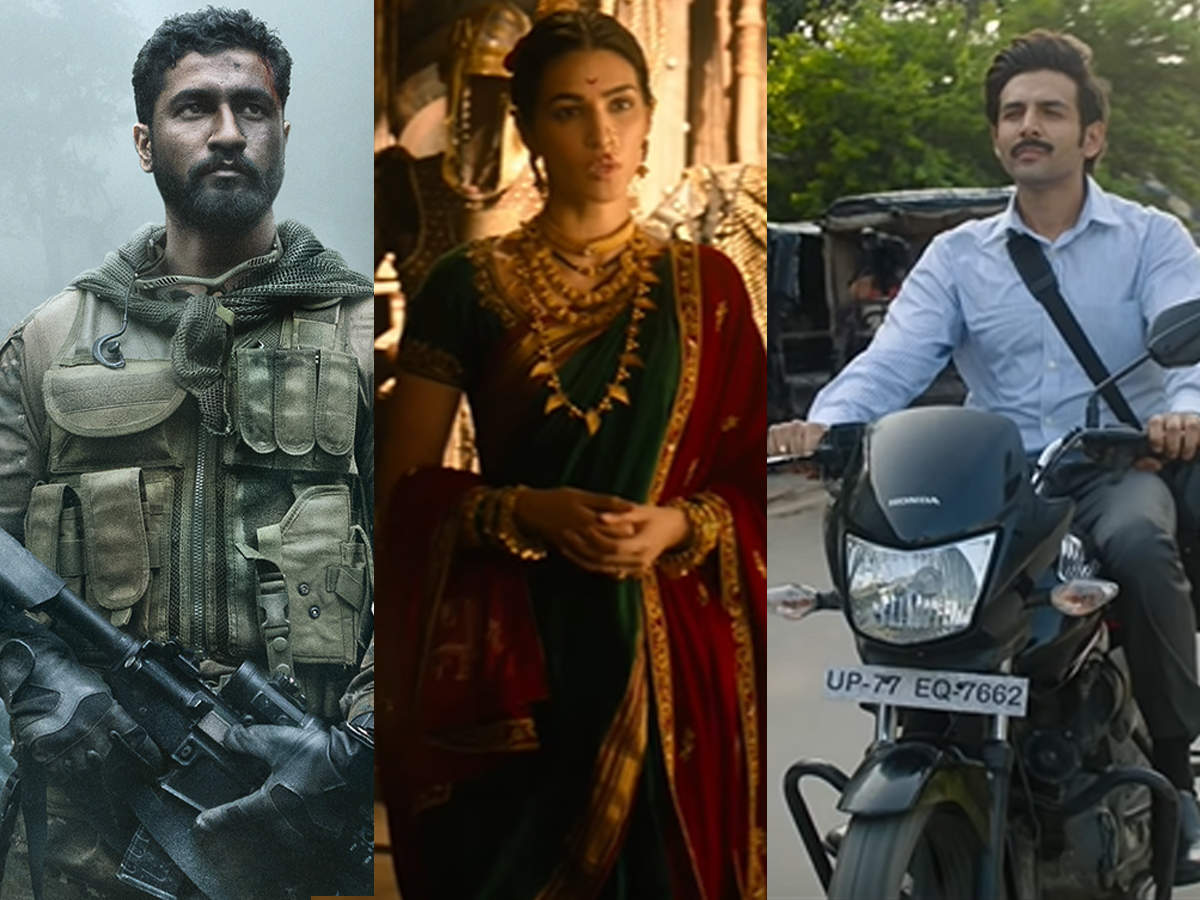 'uri: The Surgical Strike' To 'pati Patni Aur Woh' - Bollywood Films Which Made Headlines For Controversial Dialogues In 2019