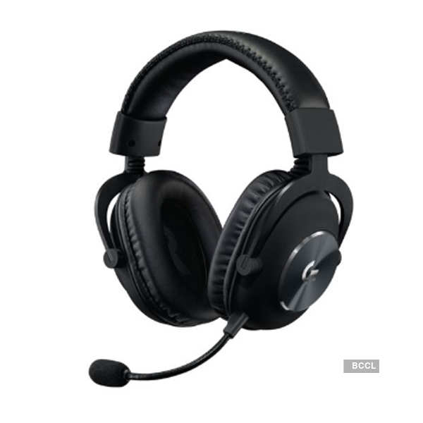 Logitech launches G Pro gaming headsets
