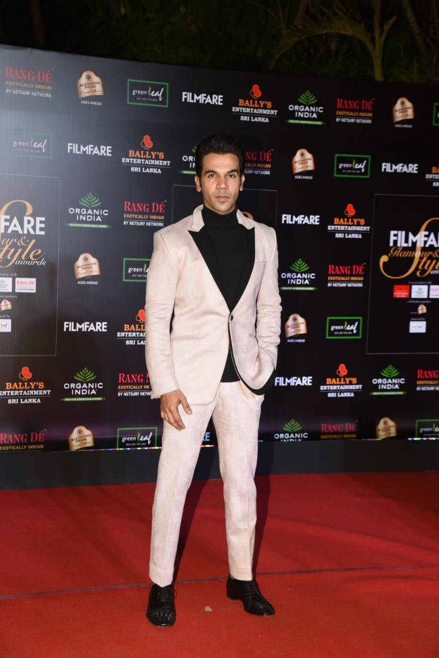 Filmfare Glamour & Style Awards (18).