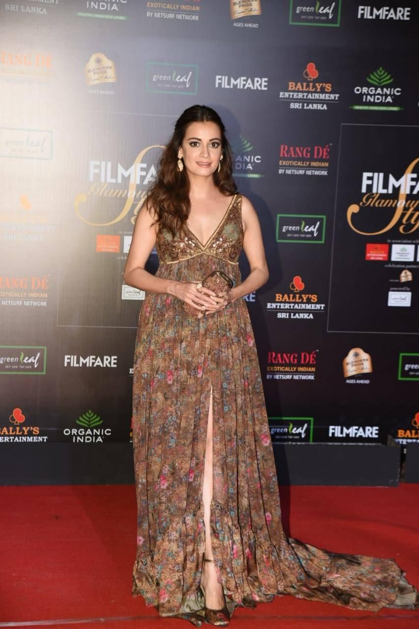 Filmfare Glamour & Style Awards (16).
