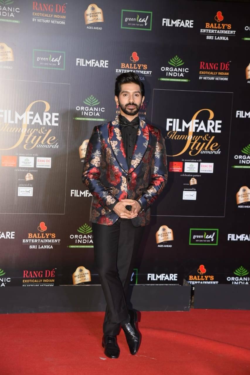 Filmfare Glamour & Style Awards (5).