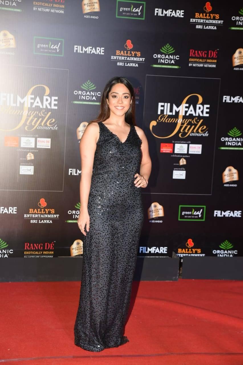 Filmfare Glamour & Style Awards (11).