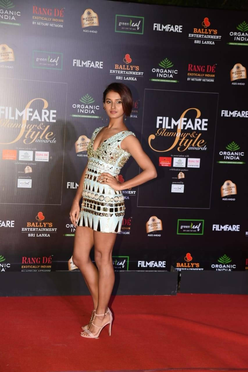 Filmfare Glamour & Style Awards (13).