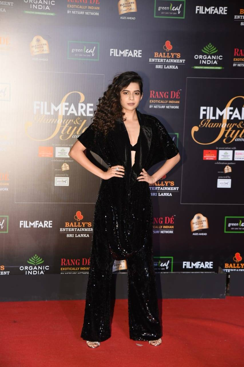 Filmfare Glamour & Style Awards (15).