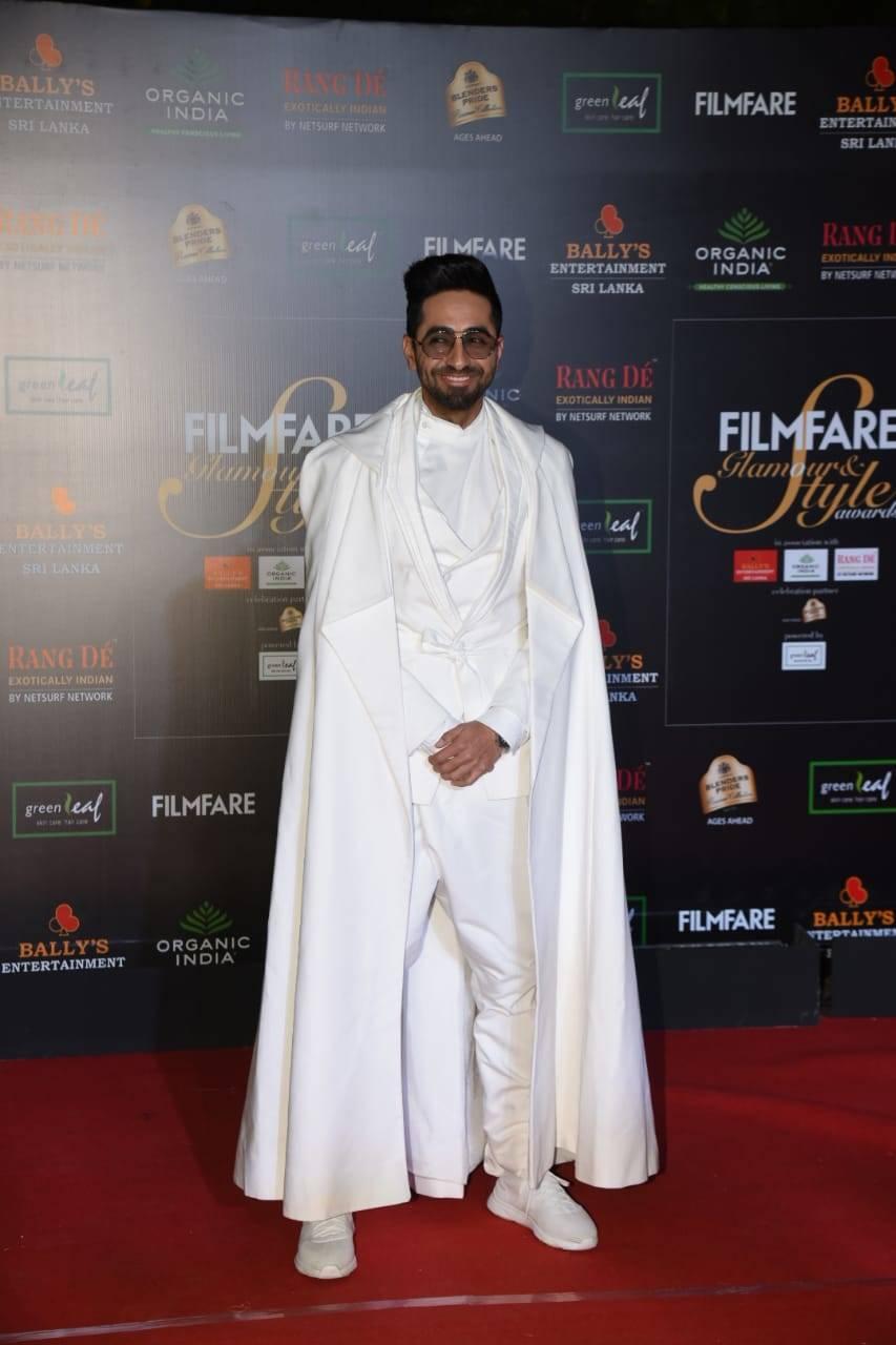 Filmfare Style Awards (7).