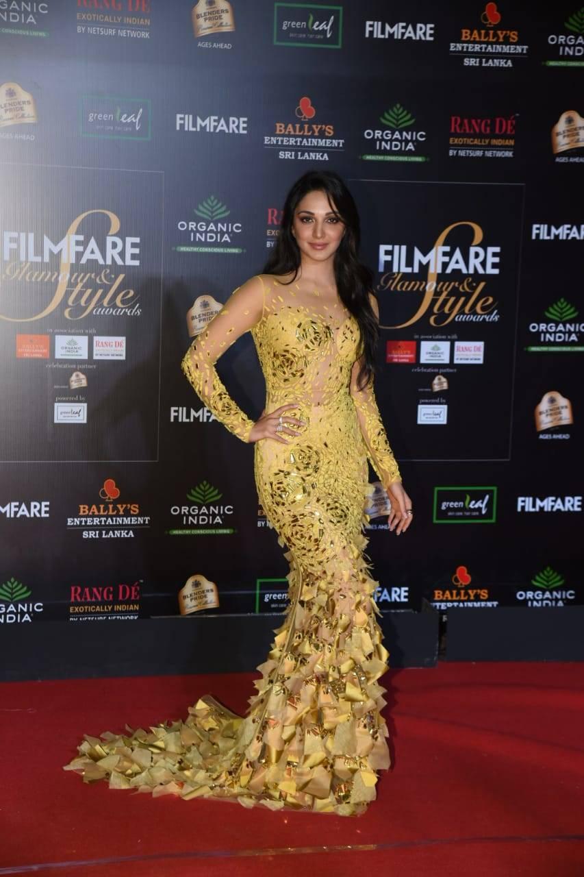 Filmfare Style Awards (9).