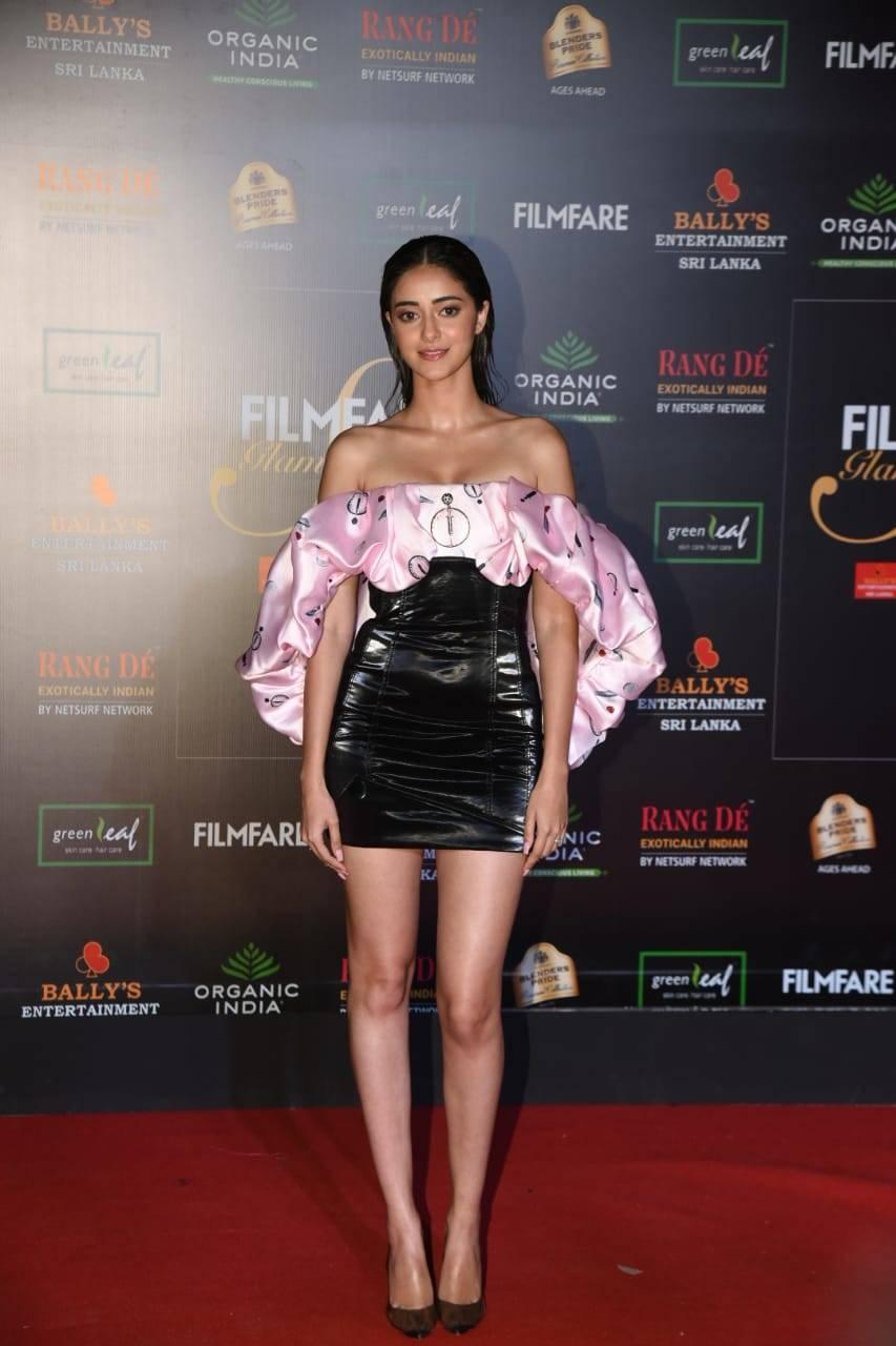 Filmfare Style Awards (10).