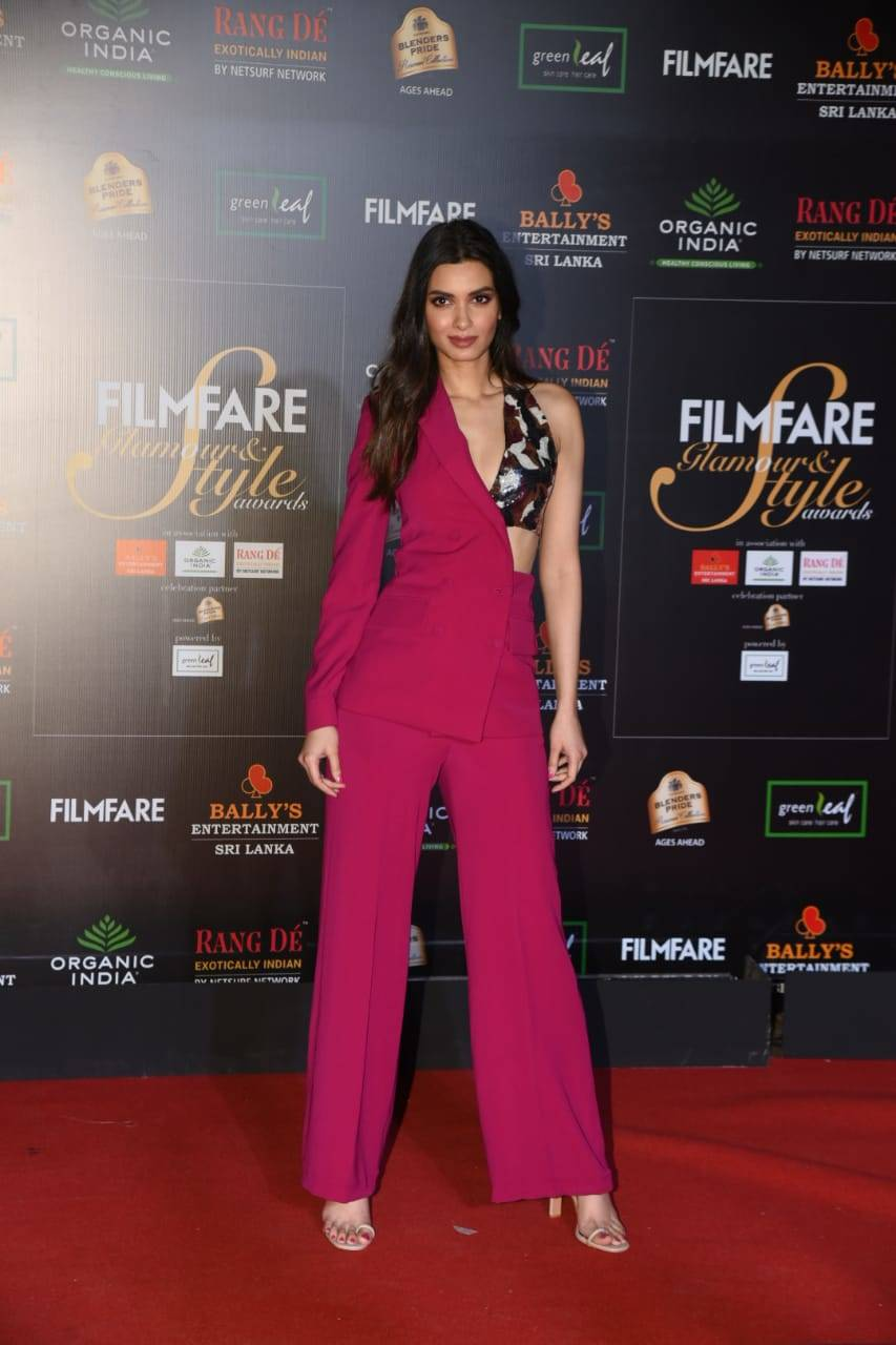 Filmfare Style Awards (6).