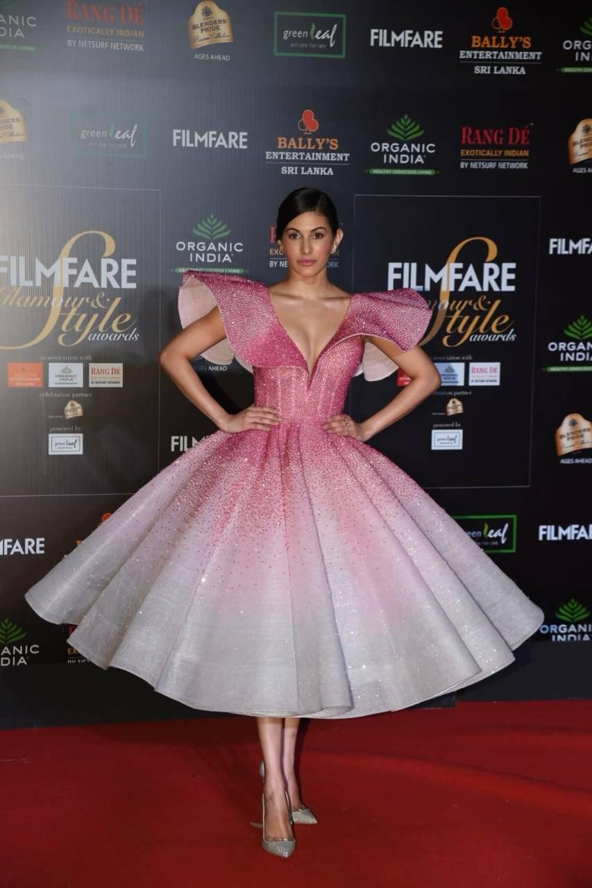 Filmfare Style Awards (1).