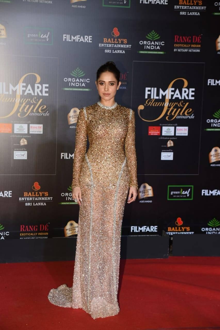 Filmfare Glamour Awards (4).