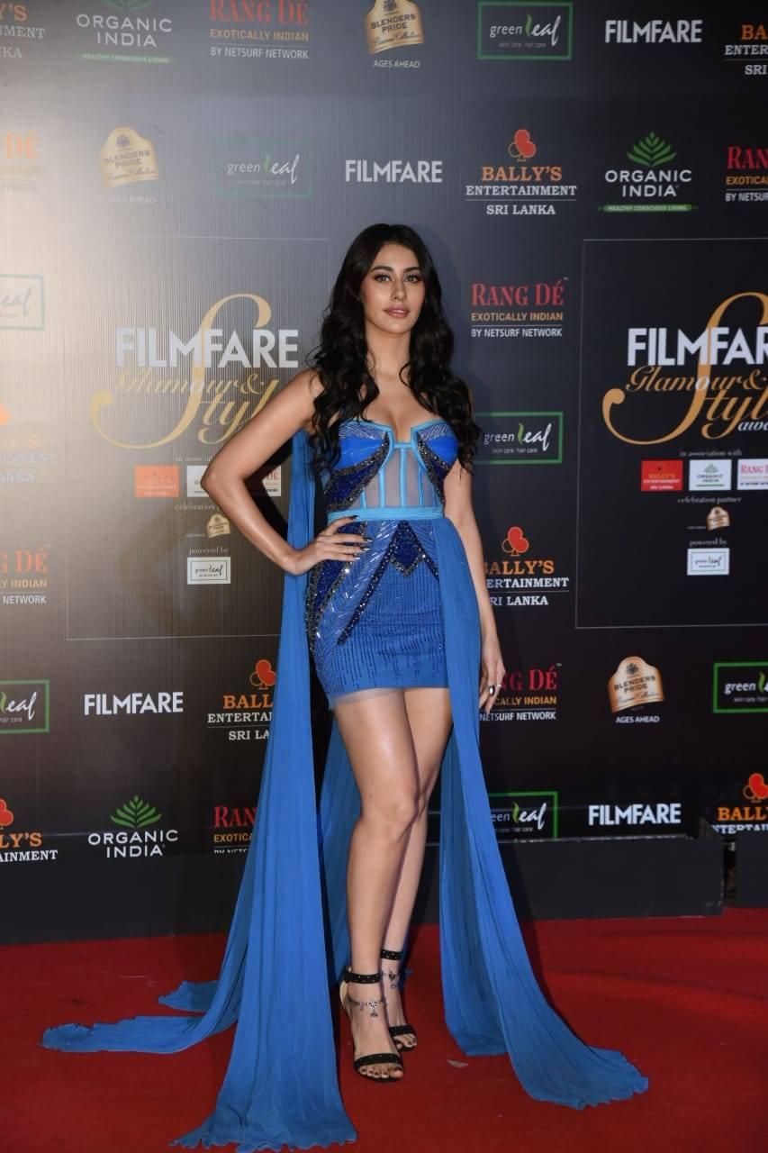 Filmfare Glamour Awards (5).