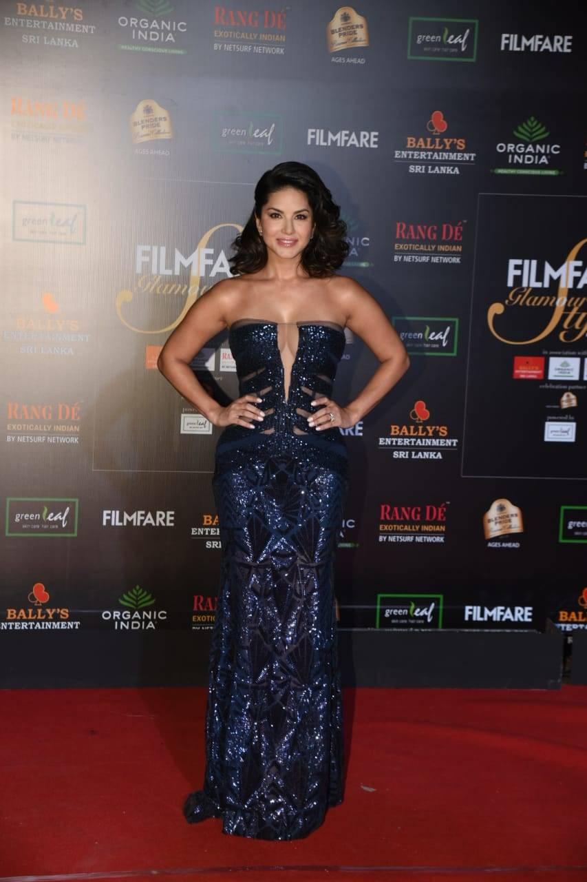 Filmfare Glamour Awards (8).