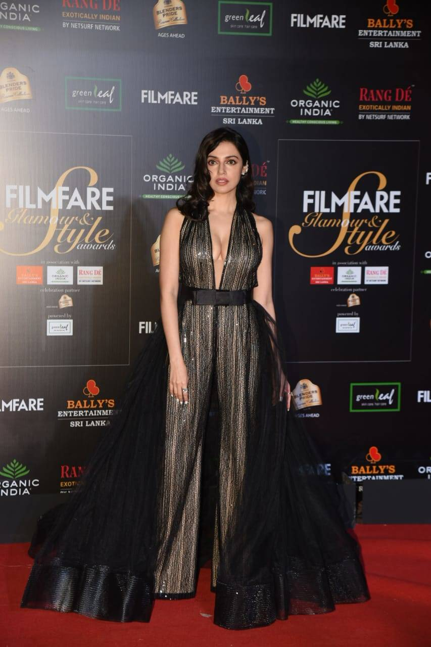 Filmfare Glamour Awards (7).