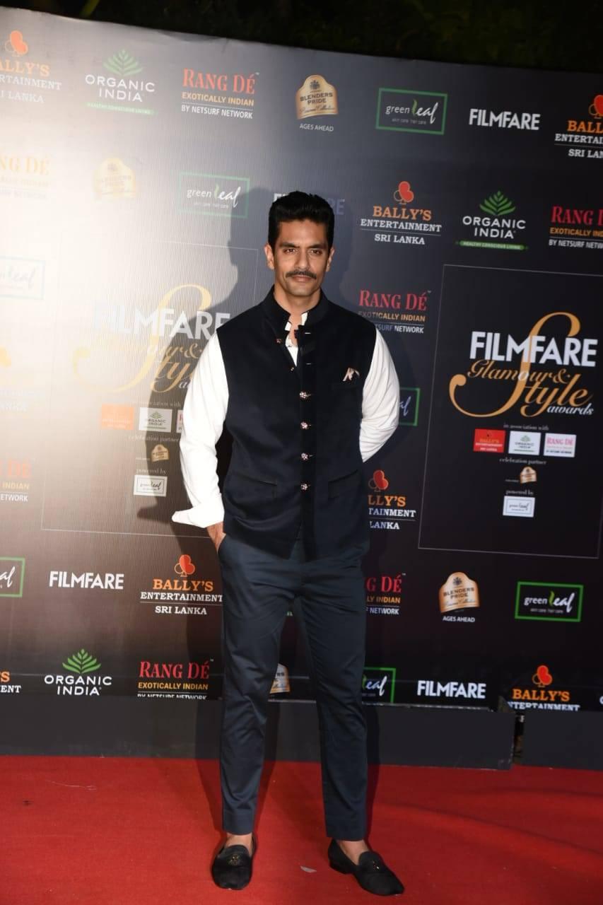 Filmfare Glamour Awards (2).