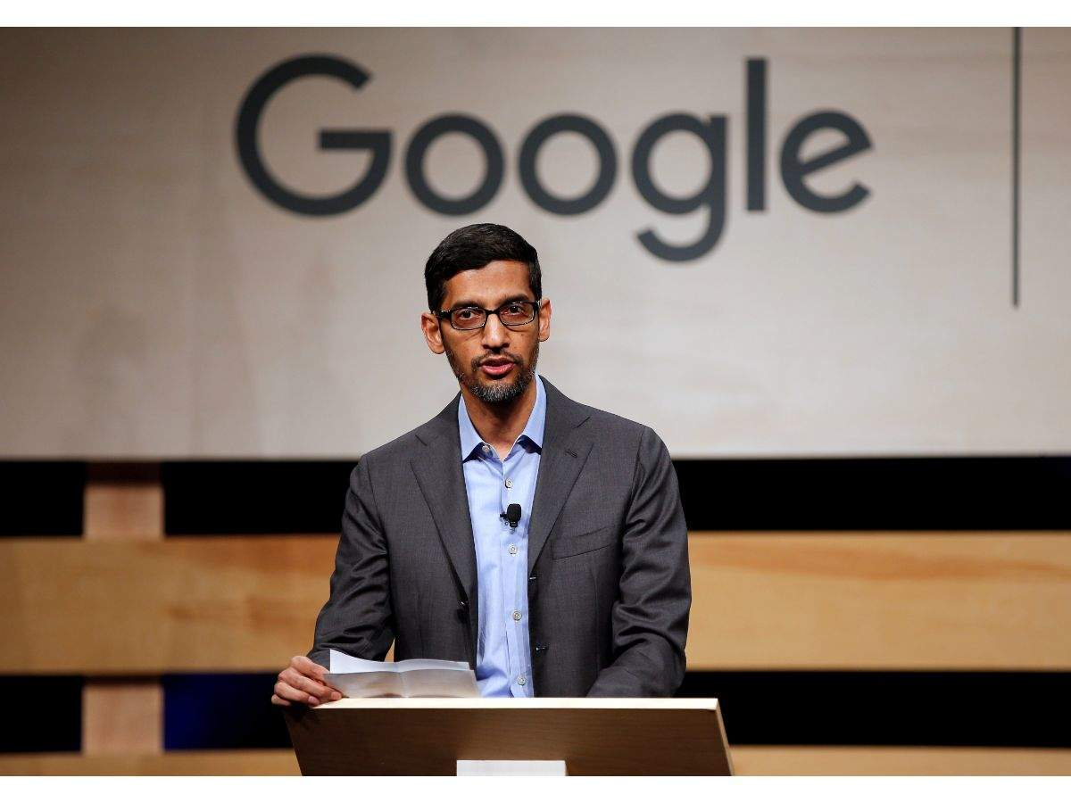 Google CEO Sundar Pichai gets a 'big promotion': Key things he told employees