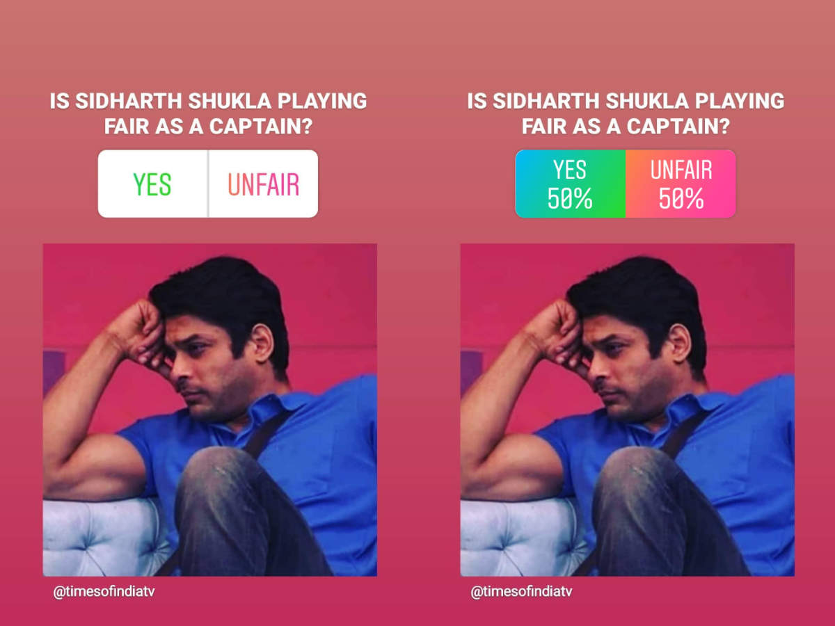 sid captain poll