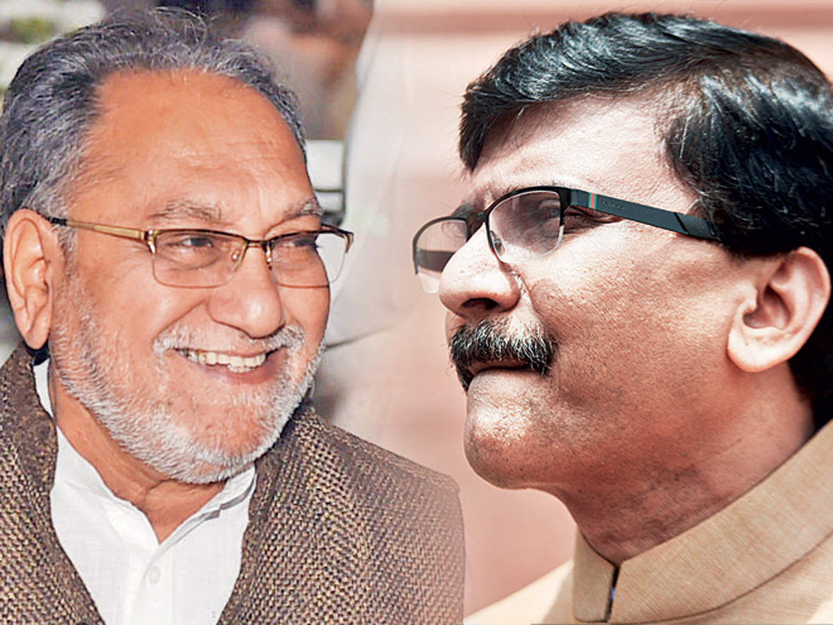 Trouble in Maha Vikas Aghadi over proposed ban on Sanatan Sanstha