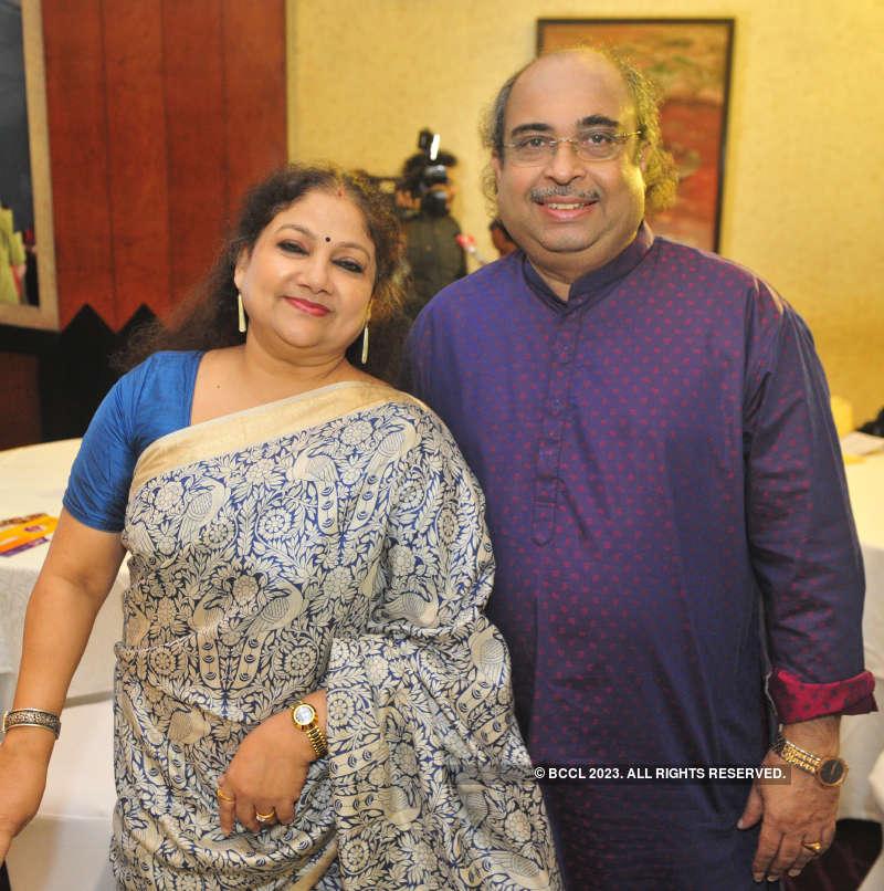 Swara Samrat Festival: Press conference