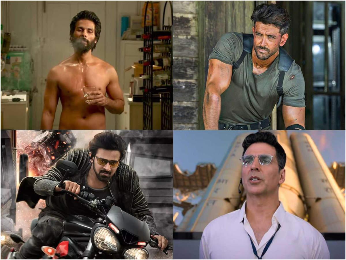 Box office report 2019: Hrithik Roshan, Salman Khan, Akshay