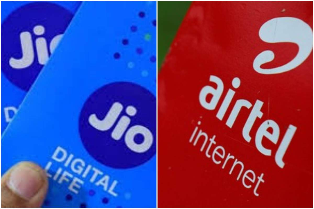 Airtel and Reliance Jio's new mobile rates: New plans vs old plans; talktime, validity and more