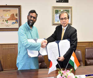IIT Hyderabad partners with Japanese universities for joint doctoral courses, research on earthquake engineering