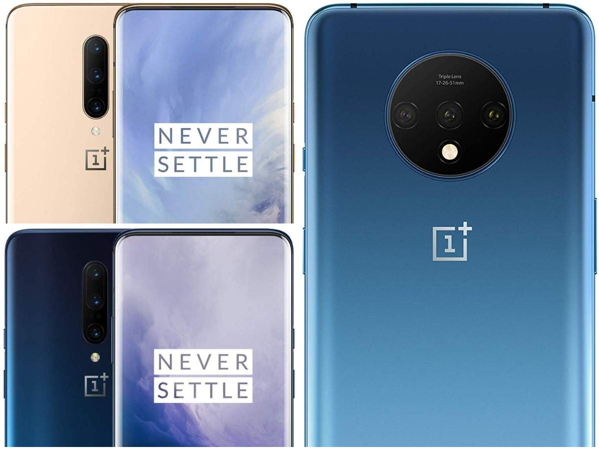 OnePlus 7 series smartphones available at up to Rs 10,000 discount: What you need to know