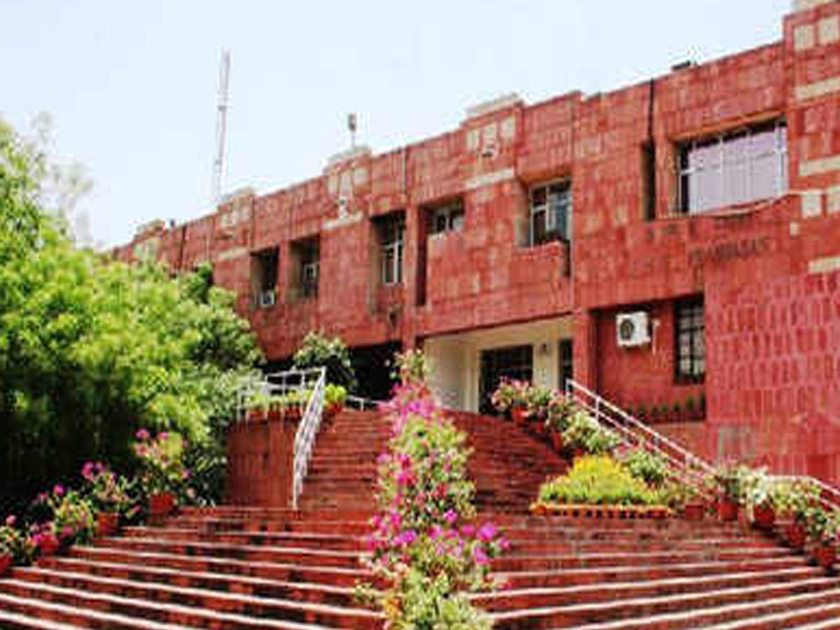 JNU admin firm on conducting end semester exams while students hellbent to boycott