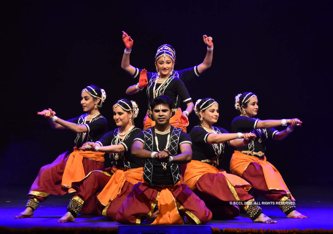 Kathak meets ballet at this festival