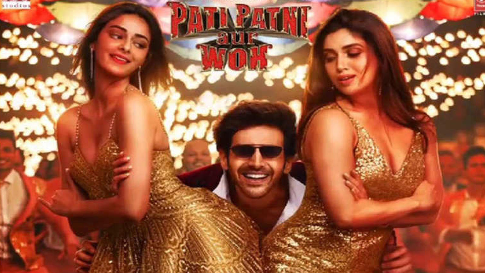 Pati Patni Aur Woh: Public Review of Kartik Aaryan, Ananya Panday, Bhumi Pednekar's comedy-drama
