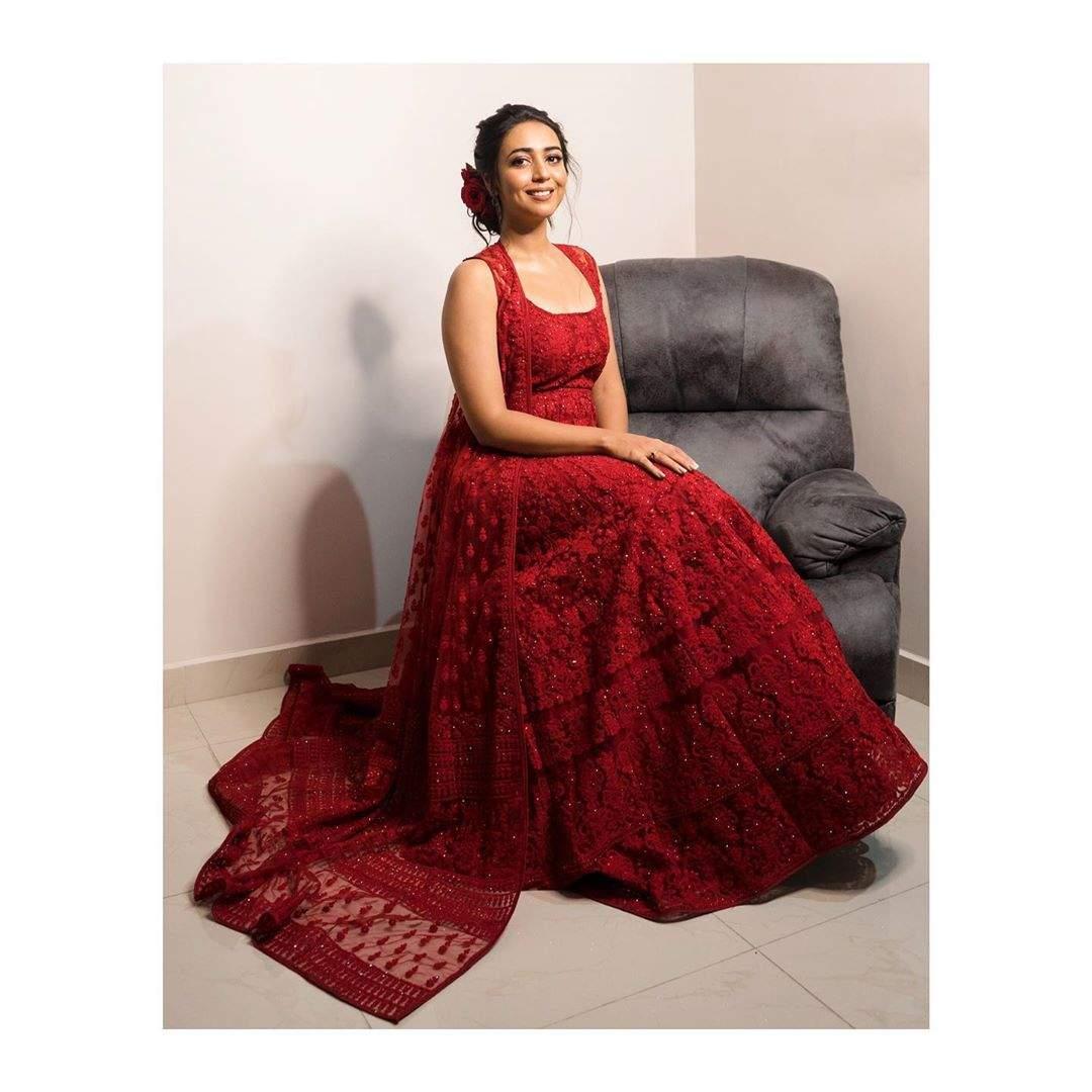 Hitha Dress