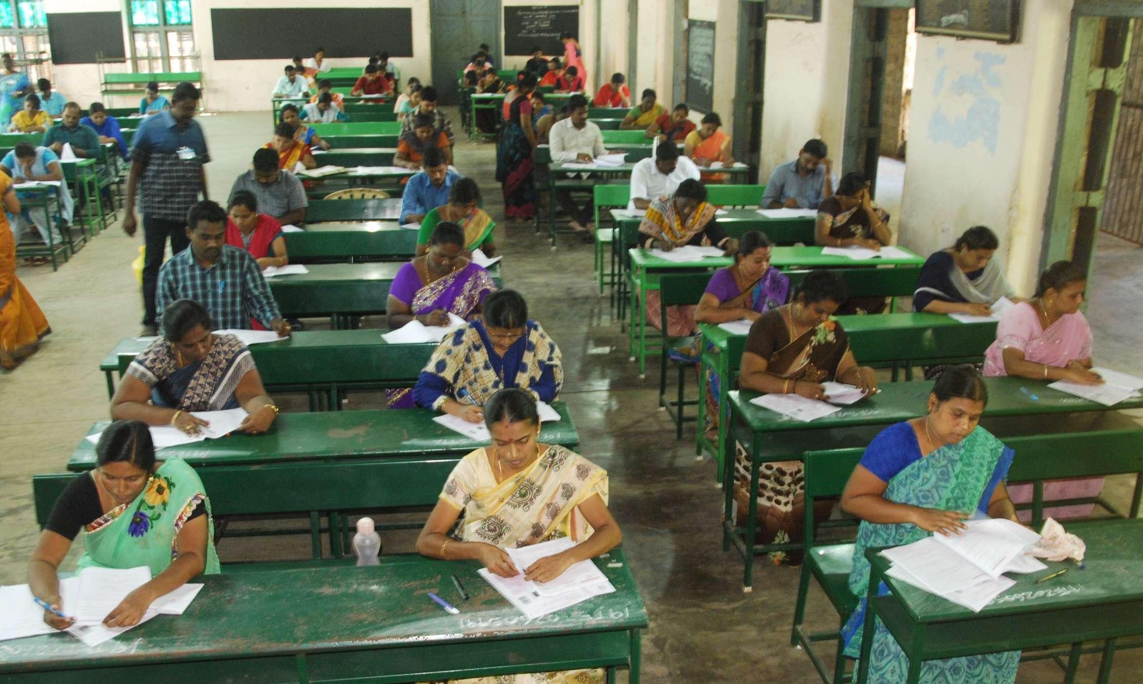 CTET 2019: More than 25 lakh candidates to write CTET on December 8